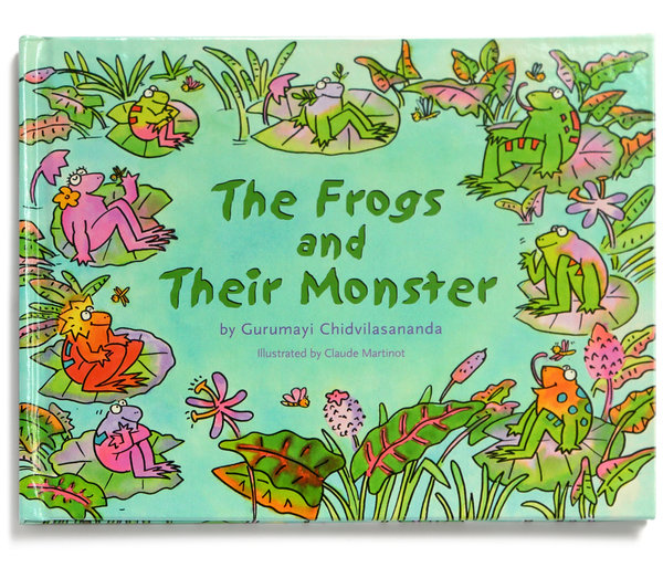 The Frogs and Their Monster