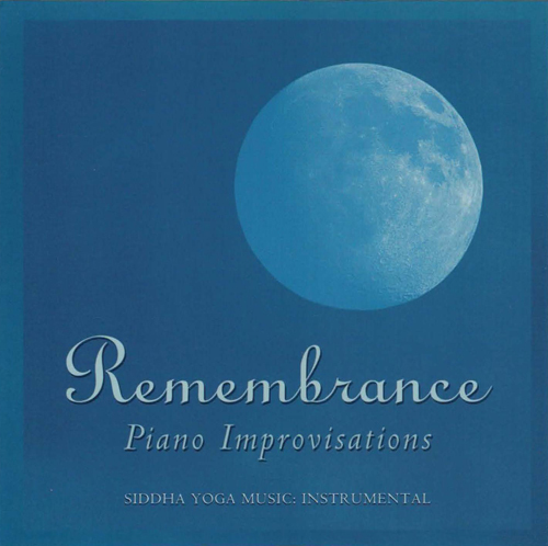 Remembrance - Piano Improvisations