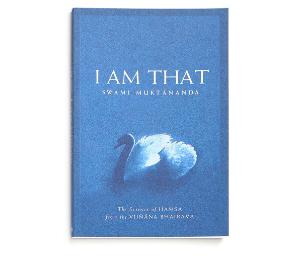 I Am That: The Science of Hamsa from the Vijnana Bhairava