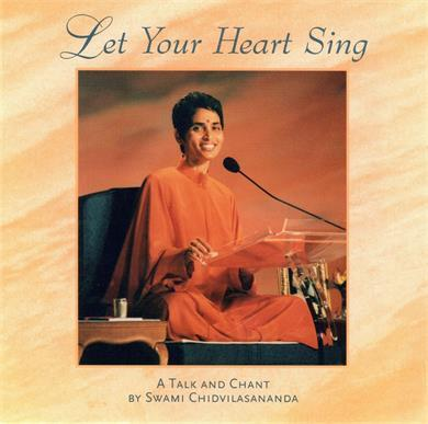 Let Your Heart Sing: CD
